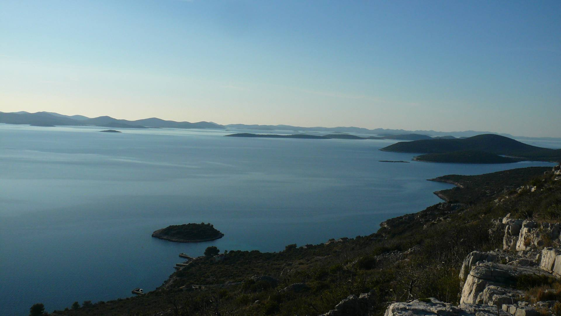 Trip to Croatia Day 3 Zadar Pasman island Tkon 2240325009 - Home